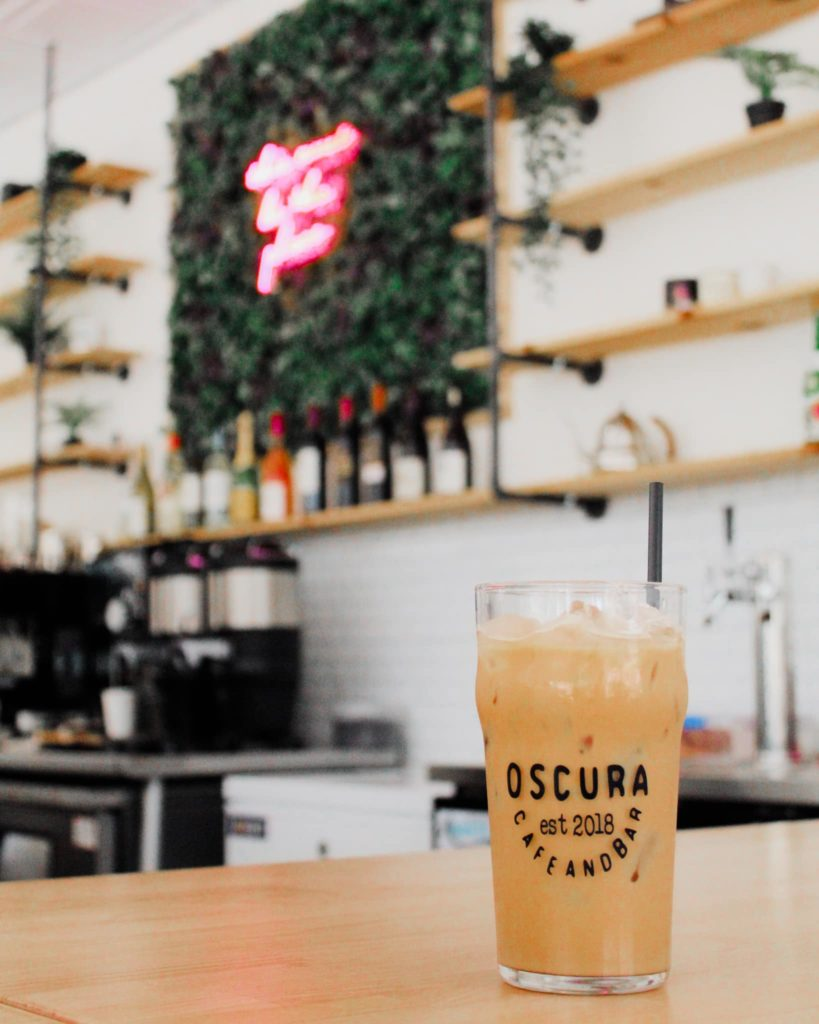 Oscura Cafe & Bar in Bradenton, FL