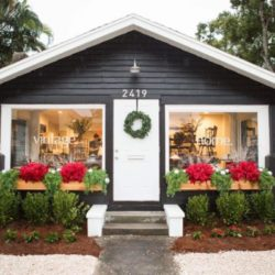 the bungalow of bradenton, home decor store, woman-owned business