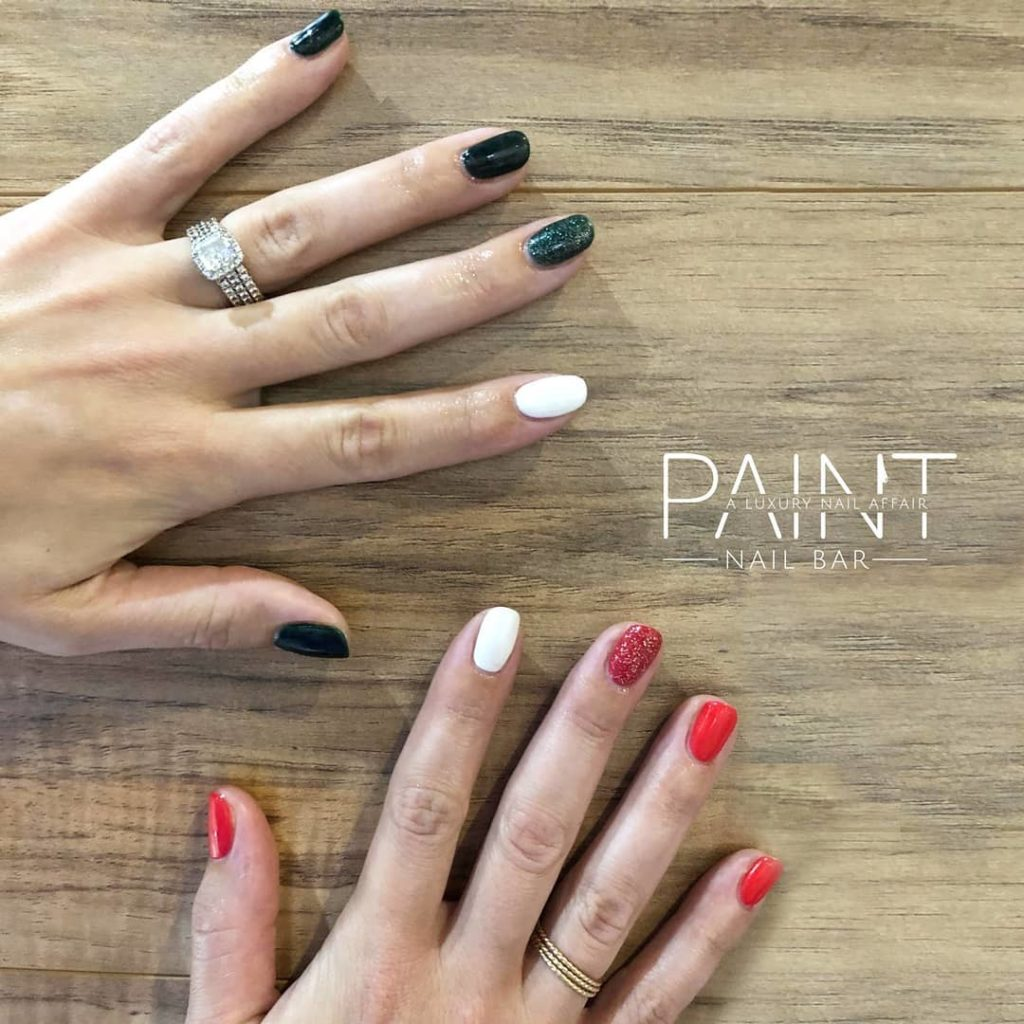 PAINT Nail Bar in Sarasota, FL