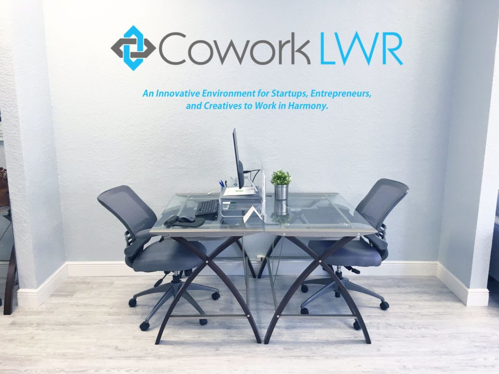 Small Business Saturday - Cowork LWR in Lakewood Ranch