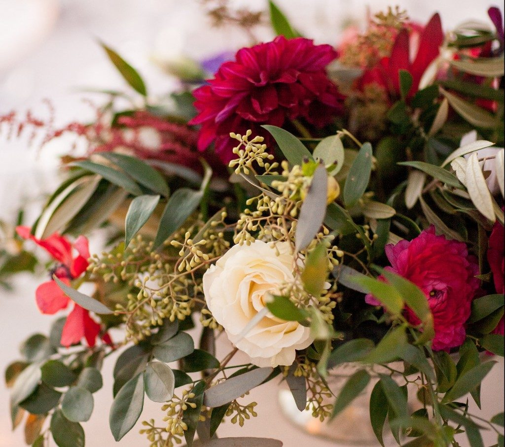 Victoria Blooms Floral Arrangements, Small Business Saturday