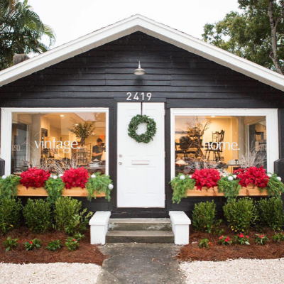 Small Business Saturday - The Bungalow of Bradenton